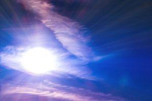 Sonne, UV-Strahlung und Herpes