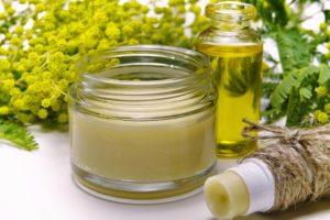 Homöopathie gegen Herpes - Cremes, Salben, Öle