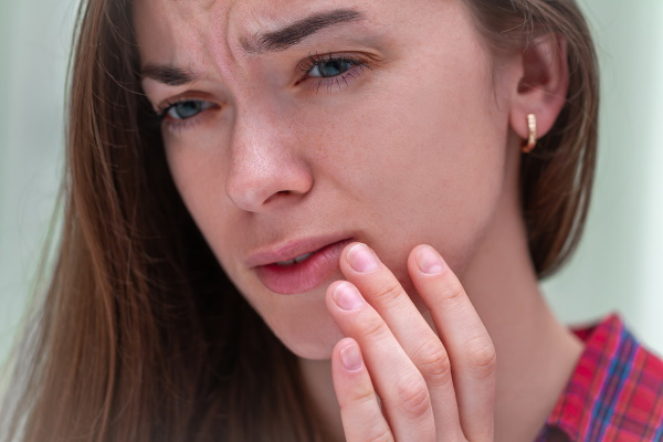 Herpes Menstrualis