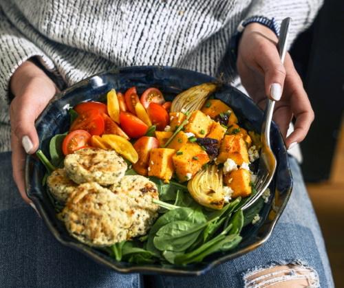 Veganismus und Herpes – Worauf muss ich bei der Ernährung achten?