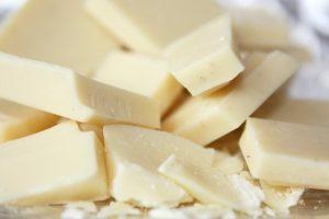 Weiße Schokolade als Herpesauslöser